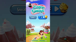 download crazy cake swap v1 25 1 apk cheat mod 100 no virus