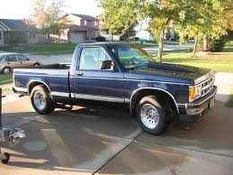 1990 chevrolet s 10 regular cab specifications pictures prices