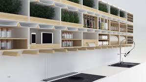 a modular kitchen that can fit your personality and home ahomeround