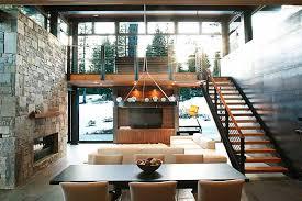 mountain homes interiors modern mountain homes to take you away