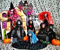 monster high halloween videos happy halloween my hobby