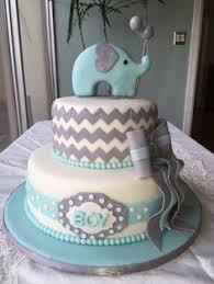 baby shower cakes for boy baby boy girl baby shower cake fondant sculpted elephant ballon