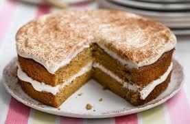 25 fat cake recipes goodtoknow