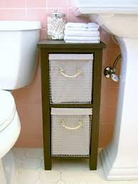 Bathroom Storage Drawers by Functional Bathroom Storage Ideas For Small Spaces