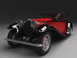 bugatti royale 50t profile max