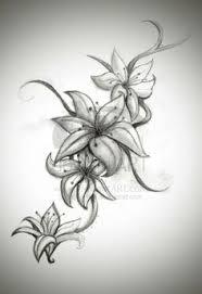 the 25 best lily tattoo design ideas on pinterest lillies