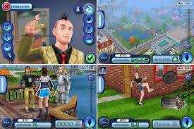 the sims 3 apk mod the sims 3 for android free apk file free