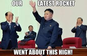 Kim Jong Un Snickers Meme - funny memes about north korea and kim jong un