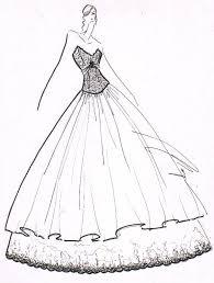ball gown 04 by fasyonish deviantart com on deviantart fashion