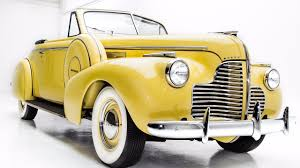 1940 buick special extensive restoration youtube