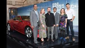 lexus australia facebook page the next generation of lexus short film fellows announced u2013 sff 17