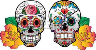 sugar skull stock photos royalty free sugar skull images