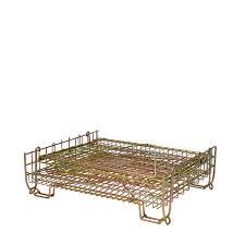 wire mesh container u2013 eu series u2013 huameilong u2013 metal material