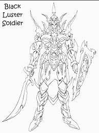 yugioh 5 coloring pages u0026 coloring book