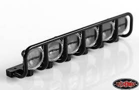 rc4wd lightforce 240 blitz light bar kit
