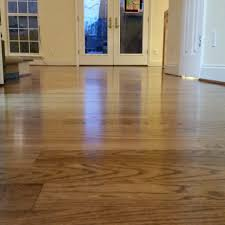 dura seal provincial on 3 1 4 oak hardwood floor davidson