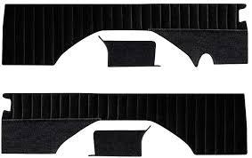 2002 Chevy Silverado Interior Chevrolet Truck Parts Interior Soft Goods Door Panels And