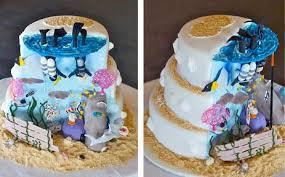 20 year anniversary cakes