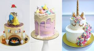 10 Bakeries In Singapore For Custom Cakes That U0027ll Be The Highlight