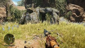 far cry primal hunter cache locations and guide shacknews the third hunter cache can be found on a cliff face to the southwest of payska river outpost make your way to the area marked on the map to find the cave
