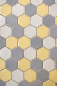 light grey hexagon tile indoor mosaic tile wall floor ceramic hexagon 815w light