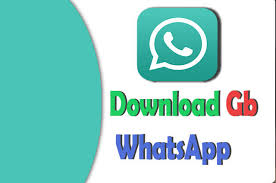 downlaod whatsapp apk gb whatsapp version for android 2018