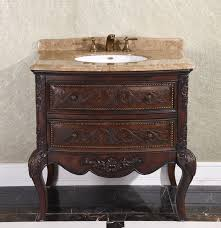 Antique Black Bathroom Vanity by Antique Black Vintage Bathroom Vanities Picture Lanierhome
