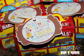 toddler circus party made easy party like a cherry