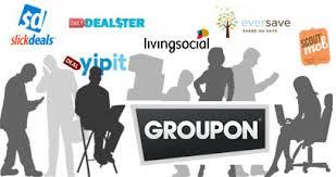 black friday groupon are groupon u0027s deal addicts killing black friday sociableblog