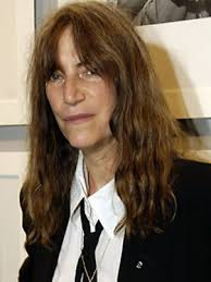 patti smith bangs patti smith charity work causes look to the stars