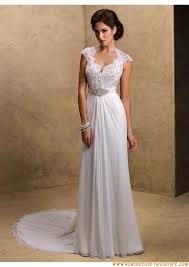 robe blanche mariage robe blanche simple mariage le mariage
