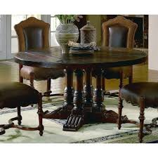 84 round dining table burgundy