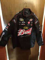 bud light nascar jacket nascar jacket kijiji in manitoba buy sell save with canada s