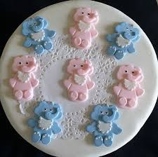 blue elephant baby shower decorations baby shower cakes best of edible cake decorations for baby shower