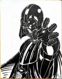 darth vader force choke darth vader force choke by marcelogarcia9 on deviantart