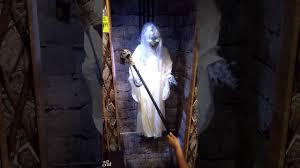 spirit halloween spirit halloween haunted hotel part 2 youtube
