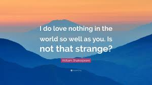 Love Text Quotes by William Shakespeare Quotes 100 Wallpapers Quotefancy