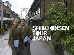 japanese town why visit shibu onsen beautiful traditional japanese town youtube