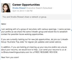 I Sent My Resume To A Scammer How To Spot A Fake Linkedin Profile And What To Do About It