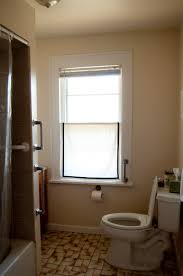Small Bathroom Window Curtains by Captivating Bathroom Windows Curtains Beautiful Small Bathroom