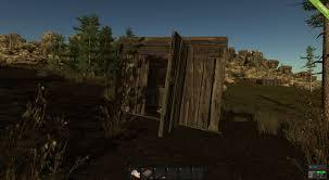 Comment Fabriquer Une Maison En Bois Guides Construction Maison Craft Rust