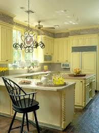 yellow kitchens antique yellow kitchen colorful kitchens with charisma traditional home