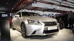 lexus sports car 2013 2013 lexus gs 350 f sport unveiled in johannesburg