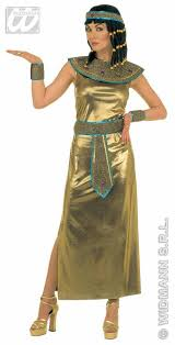 Egyptian Costumes Mega Fancy Dress