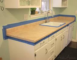 Refinish Kitchen Countertop Kit - giani granite countertop paint review ask anna