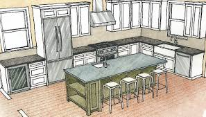 10 foot kitchen island multipurpose kitchen islands fine homebuilding