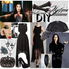 Morticia Addams Halloween Costumes 15 Halloween Ideas Images Halloween Ideas