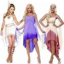 Roman Goddess Halloween Costume Hemline Costume Ideas Halloween Costumes Blog