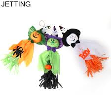 halloween flowers ghost halloween decorations promotion shop for promotional ghost