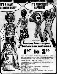 1700s Halloween Costumes Boo Vintage Halloween Costumes 1970s Americana